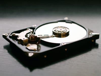 hard-drive disk